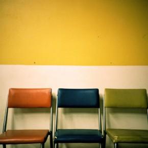 Mit einer guten Idee zwischen allen Stühlen