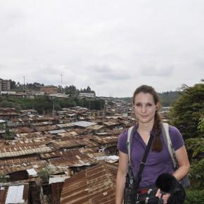 Aufbruch nach Afrika: Was eine Medizin-Journalistin erlebt hat