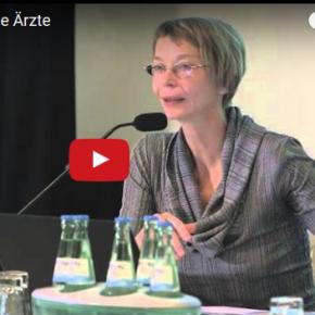Gekaufte Ärzte - Martina Keller im Werktstattgespräch